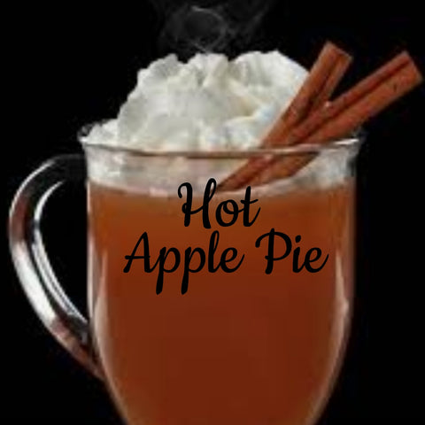 Hot Apple Pie Candle/Bath/Body Fragrance Oil