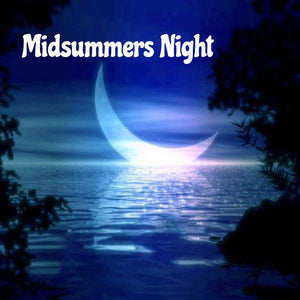 Midsummers Night (Type) Candle/Bath/Body Fragrance Oil