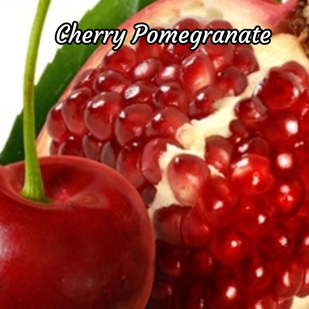 Cherry Pomegrante Candle/Bath/Body Fragrance Oil