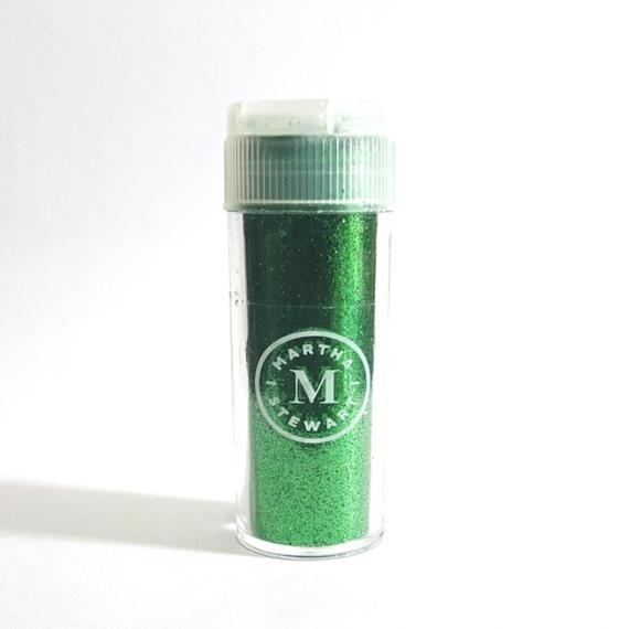 Martha Stewart Crafts™ MALACHITE Fine Glitter