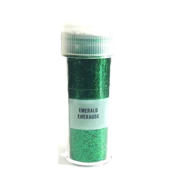 Martha Stewart Crafts™ EMERALD Fine Glitter