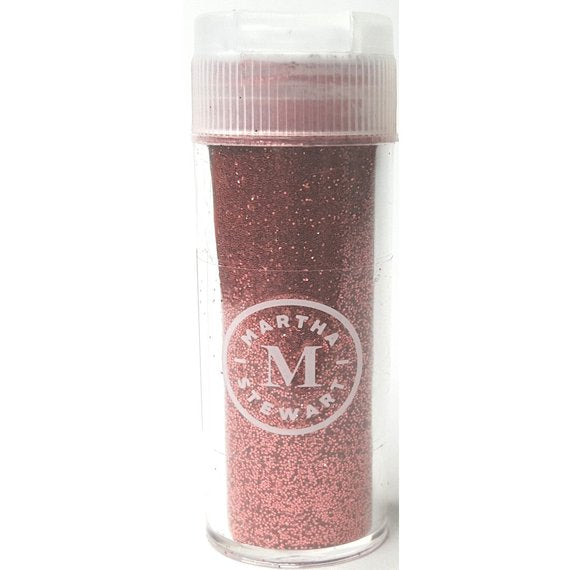 Martha Stewart Crafts™ ROSE QUARTZ Fine Glitter