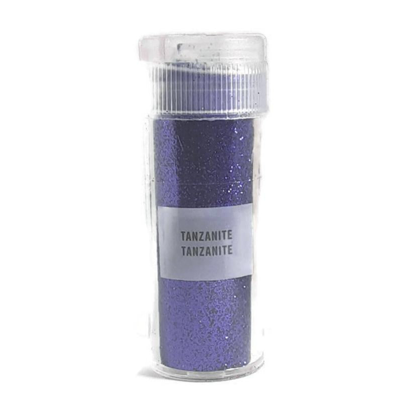 Martha Stewart Crafts™ TANZANITE Fine Glitter