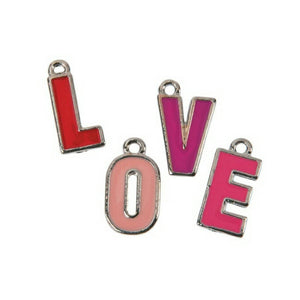LOVE Expression Charms