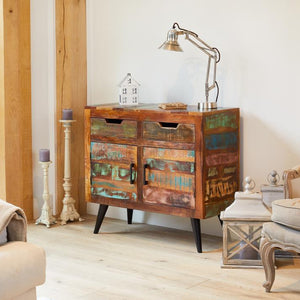 Coastal Chic Small Sideboard, Sideboard - Hickory Furniture