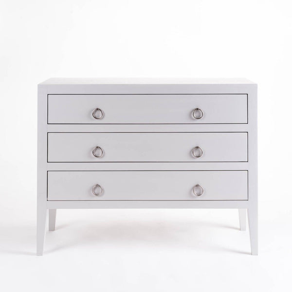 Savoy | Chest of Drawers | Grey-Chest of Drawers-Hickory Furniture Co.-Hickory Furniture Co.