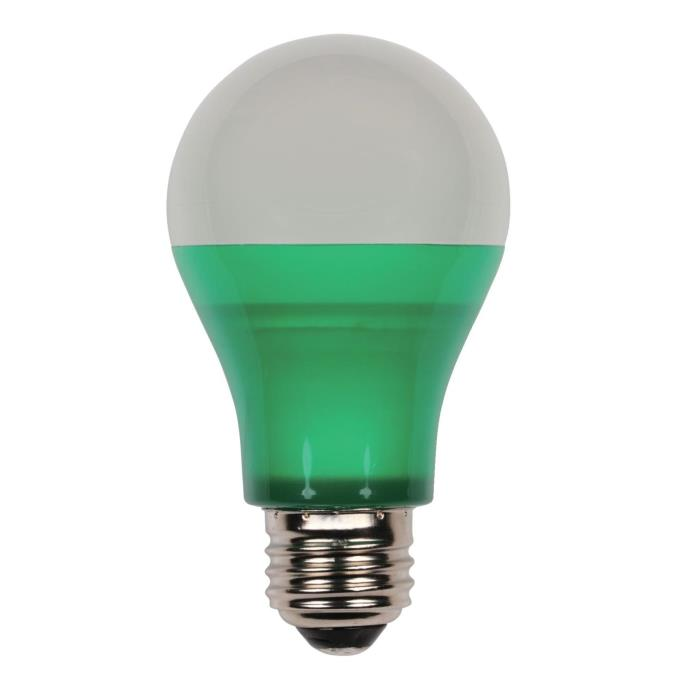 6 Watt (40 Watt Equivalent) Omni A19 LED Party Bulb