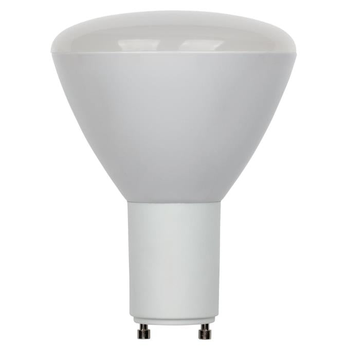 8-1/2 Watt (Replaces 65 Watt) R30 Reflector Flood Dimmable LED Light Bulb