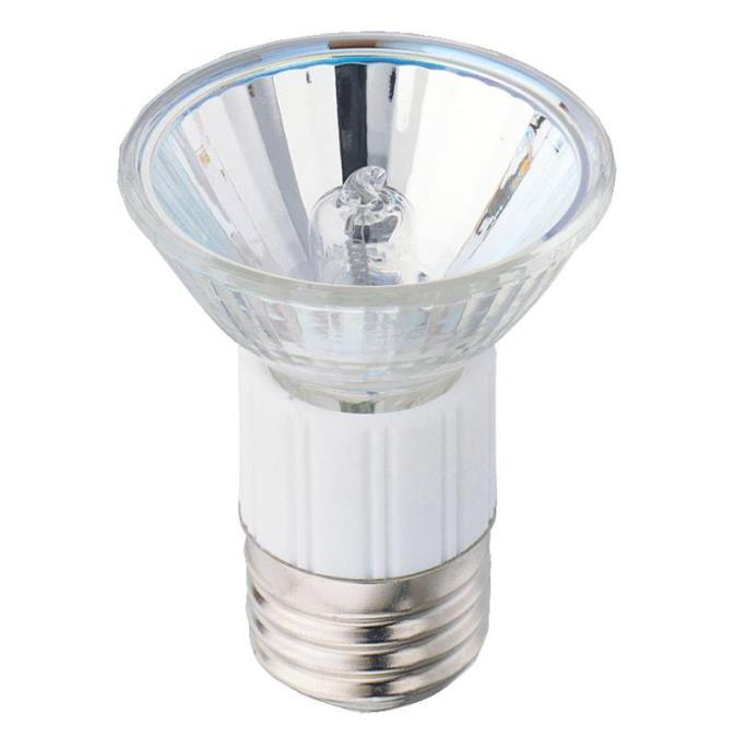75 Watt JDR Halogen Narrow Flood Light Bulb