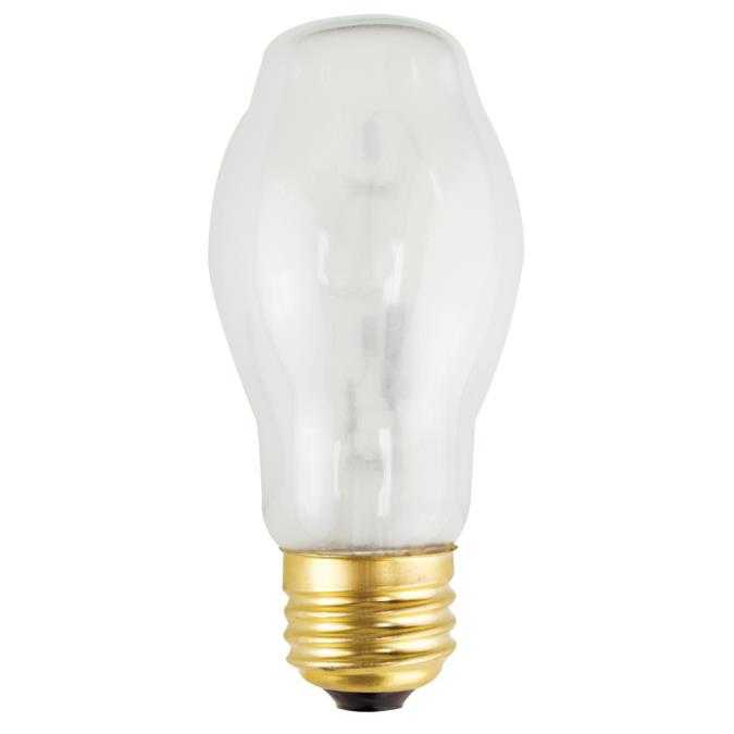 43 Watt BT15 Eco-Halogen Light Bulb