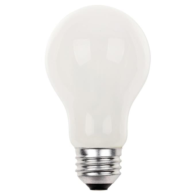 42 Watt (Replaces 60 Watt) A19 Eco-Halogen Light Bulb