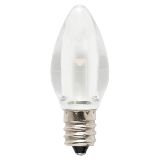 .6 Watt (Replaces 4 Watt) Night Light LED Light Bulb