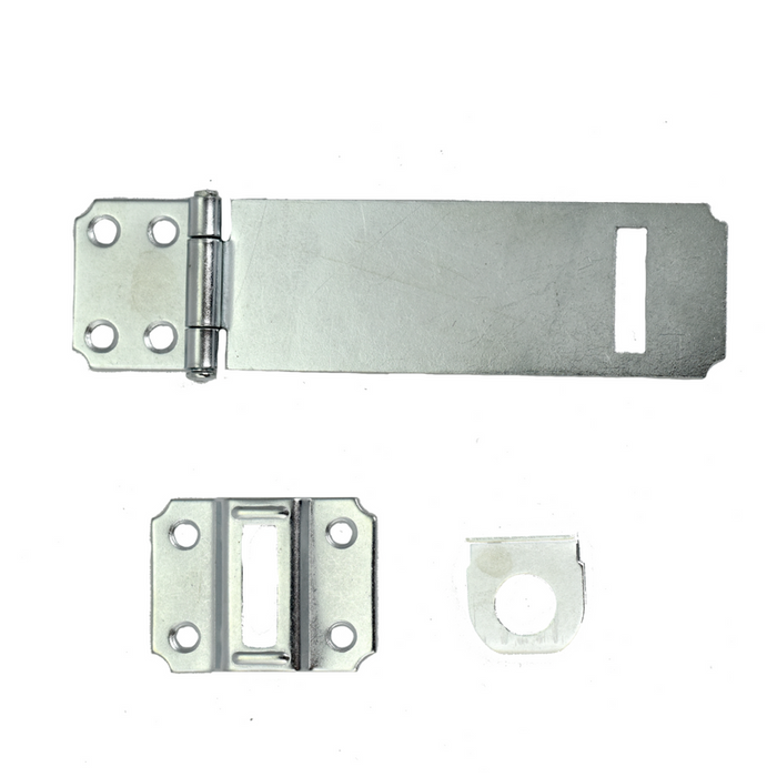 Single Hinge Hasp