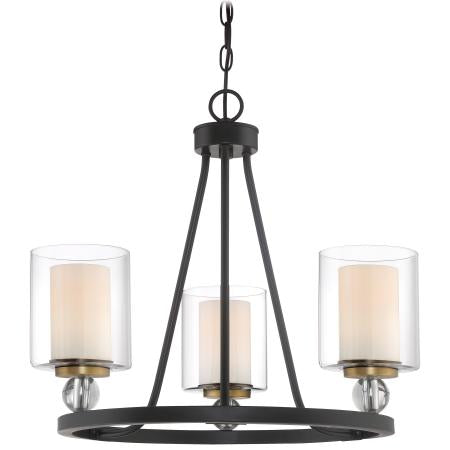 Studio 5 - 3 Light Mini Chandelier