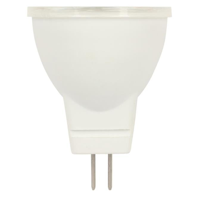 4 Watt (25 Watt Equivalent) MR11 Flood LED Light Bulb