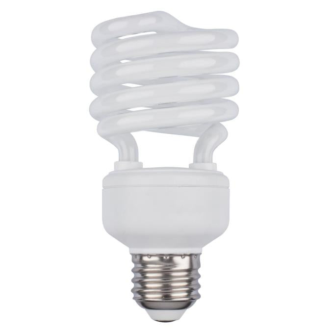 26 Watt Twist CFL High Wattage Light Bulb