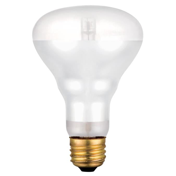 55 Watt BR25 Flood Eco-Halogen Light Bulb