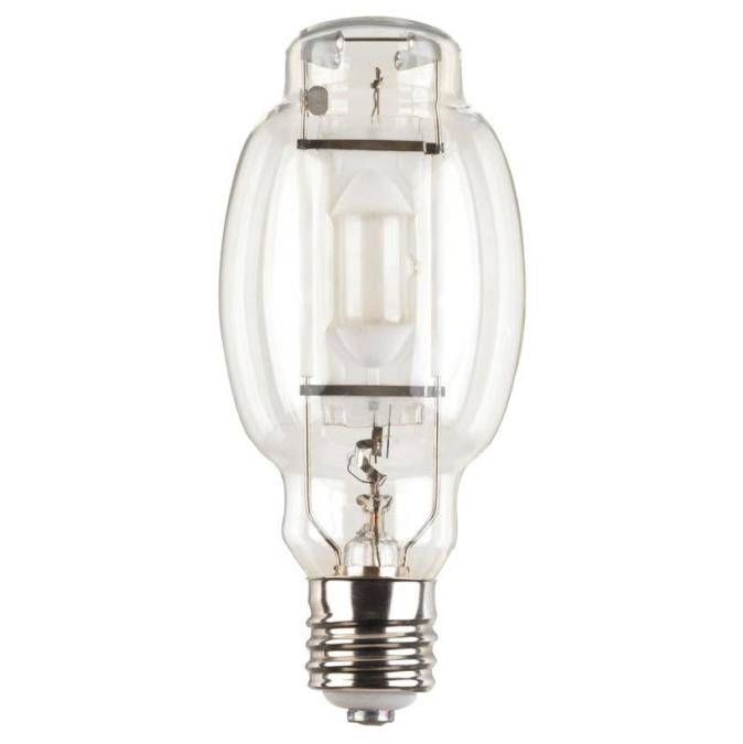 400 Watt BT28 HID Pulse Start Metal Halide Light Bulb M135/155/E