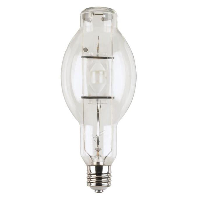 400 Watt BT37 HID Pulse Start Metal Halide Light Bulb M135/M155/E