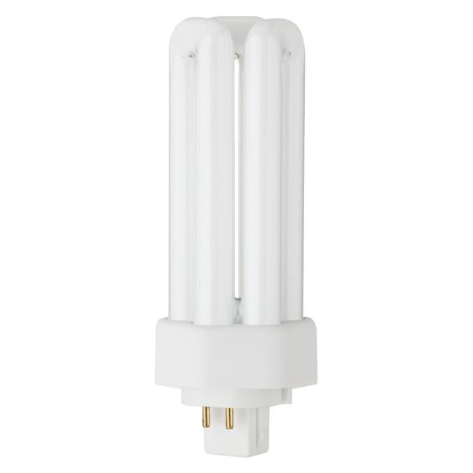 26 Watt Triple Twin Tube CFL Light Bulb