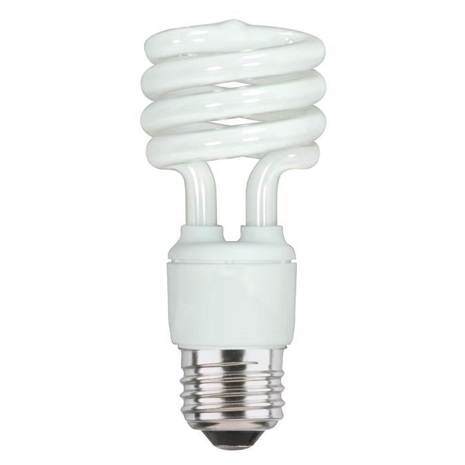 13 Watt Mini-Twist CFL Light Bulb