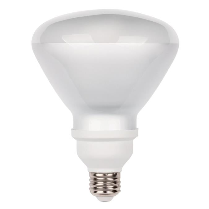 23 Watt R40 CFL Light Bulb