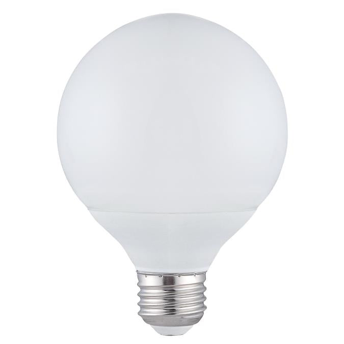 15 Watt Globe CFL Light Bulb