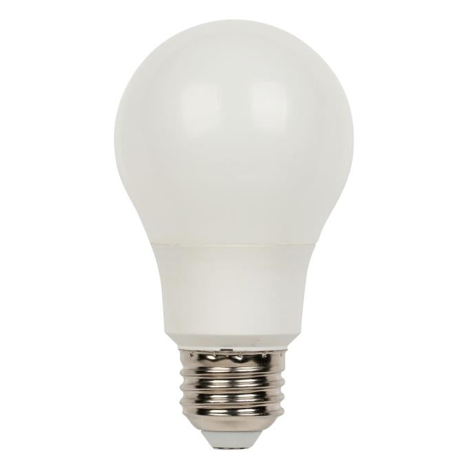 9 Watt (60 Watt Equivalent) Omni A19 LED Light Bulb ENERGY STAR