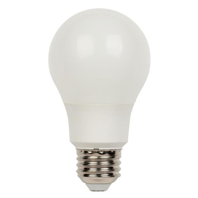 6 Watt (40 Watt Equivalent) Omni A19 LED Light Bulb ENERGY STAR