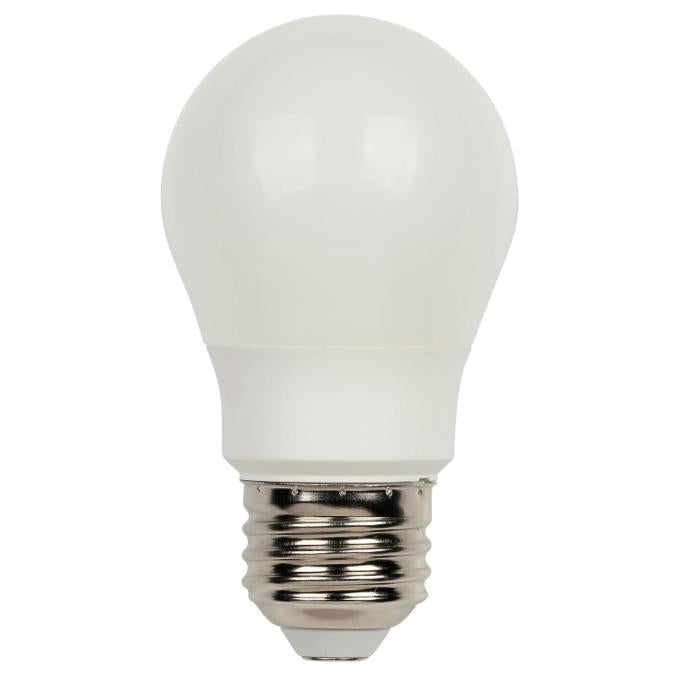 5-1/2 Watt (60 Watt Equivalent) A15 LED Light Bulb