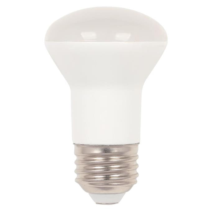 6 Watt (45 Watt Equivalent) R16 Flood Dimmable LED Light Bulb