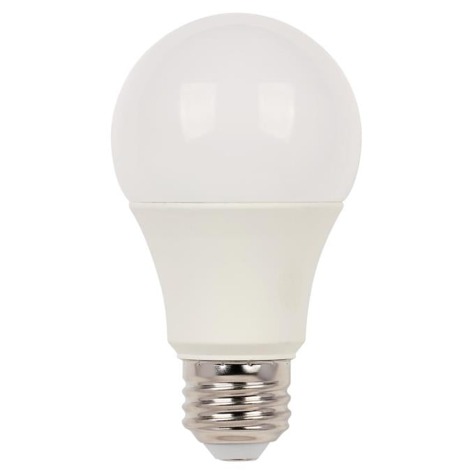 6-1/2 Watt (40 Watt Equivalent) Omni A19 Dimmable LED Light Bulb ENERGY STAR