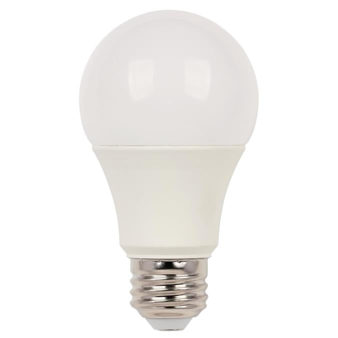 10 Watt (60 Watt Equivalent) Omni A19 Dimmable LED Light Bulb ENERGY STAR