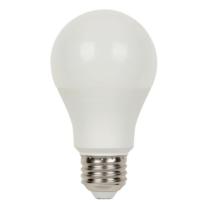 10 Watt (60 Watt Equivalent) Omni A19 LED Light Bulb