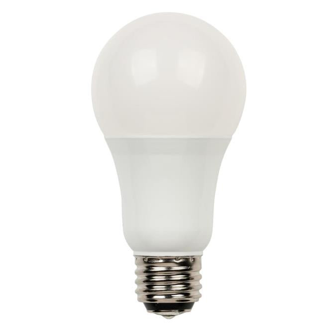 12 Watt (30/70/100 Watt Equivalent) Omni A19 3-Way LED Light Bulb ENERGY STAR