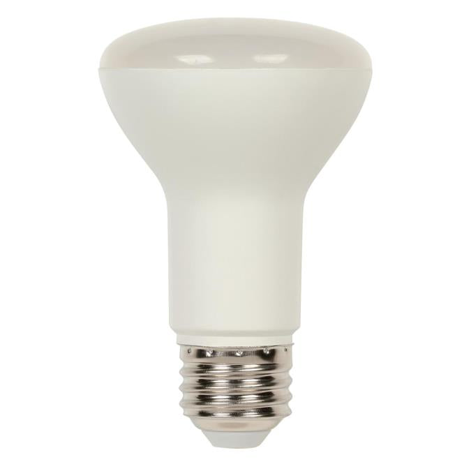 6-1/2 Watt (50 Watt Equivalent) R20 Flood Dimmable LED Light Bulb ENERGY STAR