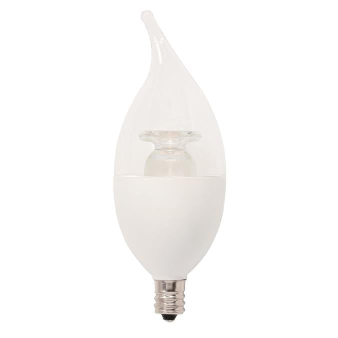 7 Watt (60 Watt Equivalent) CA13 Dimmable LED Light Bulb