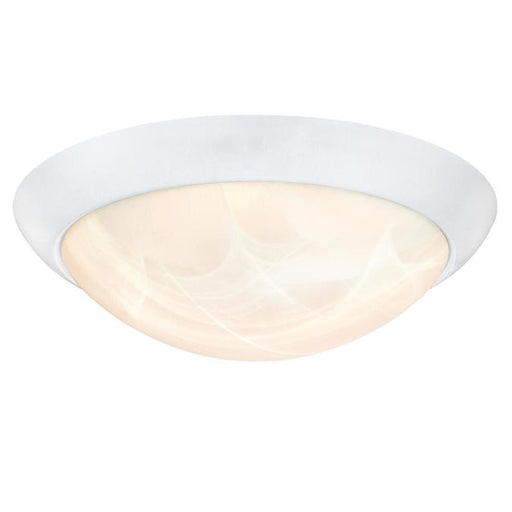 11-Inch Dimmable LED Indoor Flush Mount Ceiling Fixture ENERGY STAR