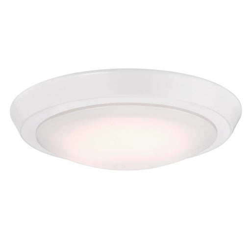 11-Inch Dimmable LED Indoor Flush Mount Ceiling Fixture