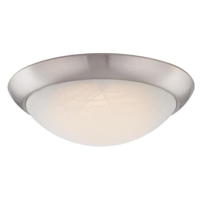 11-Inch LED Flush Mount Ceiling Fixture ENERGY STAR