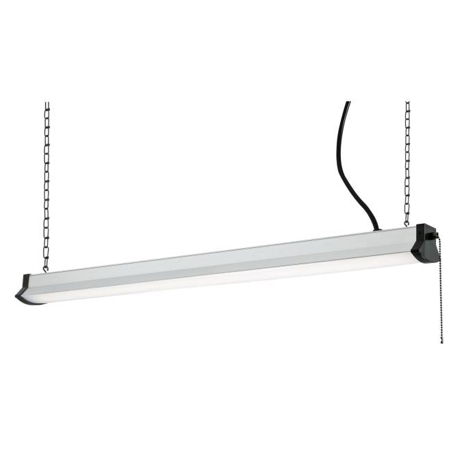 36-Inch LED Indoor Plug-In Shop Light
