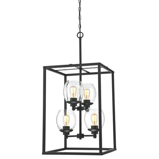 Ardleigh Four-Light Indoor Chandelier