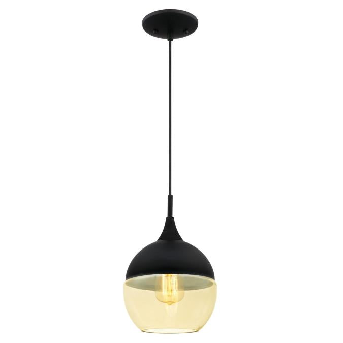 One-Light Mini Pendant