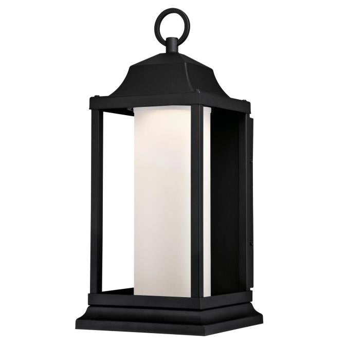 Honeybrook One-Light LED Outdoor Wall Fixture