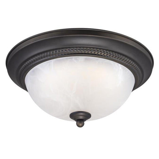 11-Inch LED Indoor Flush Mount Ceiling Fixture