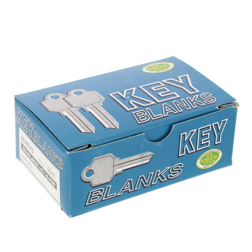 Schlage «C» 6 pin Key Blank Box of 50