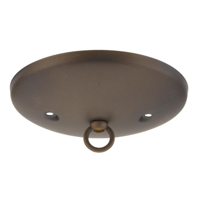 Oil Rubbed Bronze Modern Canopy Kit