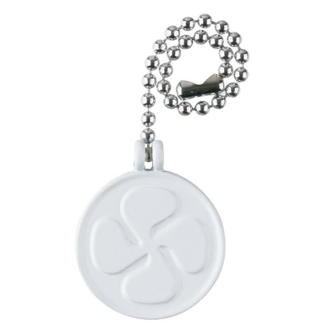 Fan White Finish Pull Chain