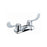 Two Handle Handicap Bath Faucet
