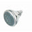 Deluxe Chrome Plated Massage Shower Head